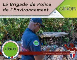 La Police de l'environnement